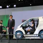 不思議なブリヂストンの「空気なしタイヤ」が大幅に進化!【東京モーターショー2013】 - BRIDGESTONE_7
