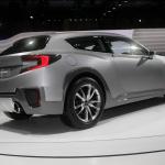 スバル「クロススポーツ・デザイン・コンセプト」BRZにハッチバックはアリか?【東京モーターショー2013】 - BRZ_suv_concept101