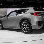 スバル「クロススポーツ・デザイン・コンセプト」BRZにハッチバックはアリか?【東京モーターショー2013】 - BRZ_suv_concept102