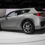 スバル「クロススポーツ・デザイン・コンセプト」BRZにハッチバックはアリか?【東京モーターショー2013】 - BRZ_suv_concept103