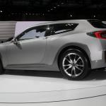 スバル「クロススポーツ・デザイン・コンセプト」BRZにハッチバックはアリか?【東京モーターショー2013】 - BRZ_suv_concept104