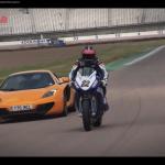 スーパーカー、BTCCレースマシン、スーパーバイク、速いのはどれ?【動画】 - Car_RaceCar_Bike_02