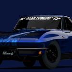 ダウンロード版の配信が決定した『グランツーリスモ6』。その早期購入キャンペーンプレゼントカーが凄い! - GTDOW_5