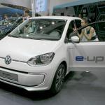 VW本気のエコ!リッター100km超のXL1とEVのe-UP!【東京モーターショー2013】 - IMG_3460