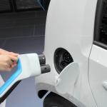 VW本気のエコ!リッター100km超のXL1とEVのe-UP!【東京モーターショー2013】 - IMG_3468