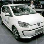 VW本気のエコ!リッター100km超のXL1とEVのe-UP!【東京モーターショー2013】 - IMG_3474