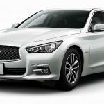 自動車各社が「決算」好調の中、日産が目標を大幅修正 ! - NISSAN_Skyline