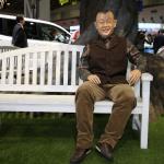 トヨタは「好きで好きでたまらないクルマ」を作る! 【東京モーターショー2013】 - TOYOTA