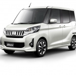 最新車種を初公開!東京モーターショー2013で注目の次世代軽自動車TOP5! - ek-space