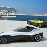 日産は電気自動車の新コンセプトほか、ミニバンのマイナーチェンジなど展示【東京モーターショー2013】 - nissan_bladeglider-11
