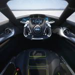 日産は電気自動車の新コンセプトほか、ミニバンのマイナーチェンジなど展示【東京モーターショー2013】 - nissan_bladeglider-17