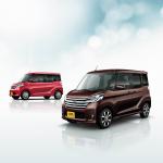 日産は電気自動車の新コンセプトほか、ミニバンのマイナーチェンジなど展示【東京モーターショー2013】 - nissan_tms2013_dayzroox-01