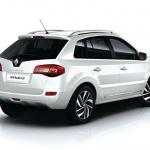 個性派SUV「ルノー・コレオス」がフェイスリフトと安全装備を強化 - RENAULT KOLEOS (H45) - PHASE 3