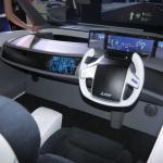 三菱電機 1/1000秒でタイヤをコントロールするEVを提案【東京モーターショー2013】 - tms_mitsubishi_ele_02
