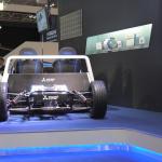 三菱電機 1/1000秒でタイヤをコントロールするEVを提案【東京モーターショー2013】 - tms_mitsubishi_ele_03