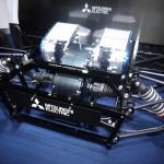 三菱電機 1/1000秒でタイヤをコントロールするEVを提案【東京モーターショー2013】 - tms_mitsubishi_ele_04