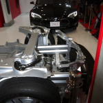 テスラが東京モーターショー初登場で、モデルSの試乗もできる!【東京モーターショー2013】 - tms_tesla_03
