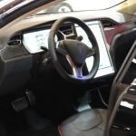 テスラが東京モーターショー初登場で、モデルSの試乗もできる!【東京モーターショー2013】 - tms_tesla_04