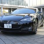 テスラが東京モーターショー初登場で、モデルSの試乗もできる!【東京モーターショー2013】 - tms_tesla_06
