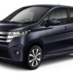 国内自動車生産2ヵ月連続伸長でマツダが2位に浮上 ! - NISSAN_DAYZ