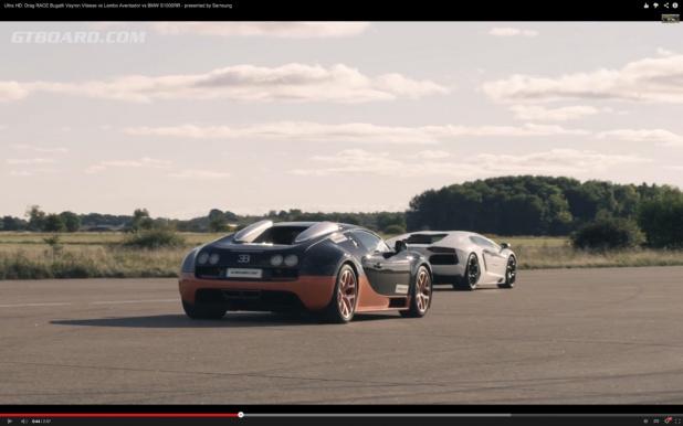 2Cars_1Bike_Race_03