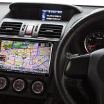 スバル車に対応する「9型大画面」を富士通テンが2月上旬から発売開始 - AVN_ZX03i_01