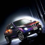 GT-Rの妖艶なボディカラーを受け継ぐ日産ジュークの特別仕様は限定300台 - F15-131202-02001