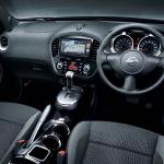 GT-Rの妖艶なボディカラーを受け継ぐ日産ジュークの特別仕様は限定300台 - F15-131202-04001
