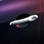 GT-Rの妖艶なボディカラーを受け継ぐ日産ジュークの特別仕様は限定300台 - F15-131202-07001