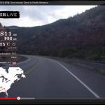 たった1分で北米をドライブした気になれる動画【FORESTERLIVE】 - FORESTERLIVE20131226-03