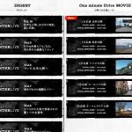 たった1分で北米をドライブした気になれる動画【FORESTERLIVE】 - FORESTERLIVE20131226-04