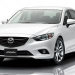 国内自動車生産2ヵ月連続伸長でマツダが2位に浮上 ! - MAZDA_ATENZA