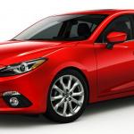 国内自動車生産2ヵ月連続伸長でマツダが2位に浮上 ! - MAZDA_AXELA