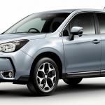 国内自動車生産2ヵ月連続伸長でマツダが2位に浮上 ! - SUBARU_FORESTER