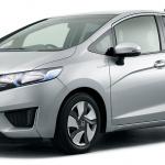国内自動車生産2ヵ月連続伸長でマツダが2位に浮上 ! - HONDA_FIT