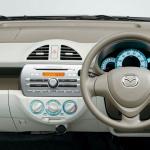 マツダ・キャロルがマイナーチェンジでモード燃費35.0km/Lへと進化! - carol_eco_X03