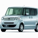 ホンダ「N-BOX」、「N-BOX+」がマイナーチェンジでまたまた燃費を改善リッター25.2km! - honda_nbox_mmc_201312_200