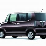 ホンダ「N-BOX」、「N-BOX+」がマイナーチェンジでまたまた燃費を改善リッター25.2km! - honda_nbox_mmc_201312_204