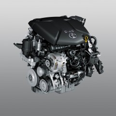 toyota_BMW_Verso_New_1_6_D-4D_Engine