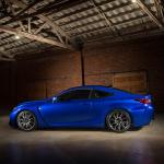 レクサス「RC F」画像ギャラリー -デトロイトショーで初公開、450馬力のV8クーペ【動画】 - 2015_Lexus_RC_F_NAIAS003