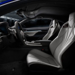 レクサス「RC F」画像ギャラリー -デトロイトショーで初公開、450馬力のV8クーペ【動画】 - 2015_Lexus_RC_F_NAIAS005
