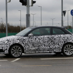 コンパクトで最大250馬力! アウディS1が3月デビュー! - Audi S1 6