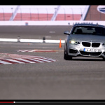 人間より上手い!? BMWの自動運転ドリフトが超絶カッコイイ!【動画】 - Auto_Drift_01