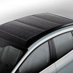 太陽光発電で充電できるフォードのハイブリッドカー【CES2014】 - C-MAXSolarEnergi_03_HR