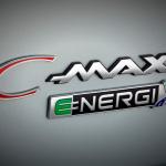 太陽光発電で充電できるフォードのハイブリッドカー【CES2014】 - C-MAXSolarEnergi_07_HR