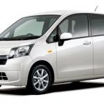 軽自動車にとって消費増税は逆に追い風に? - DAIHATSU_MOVE