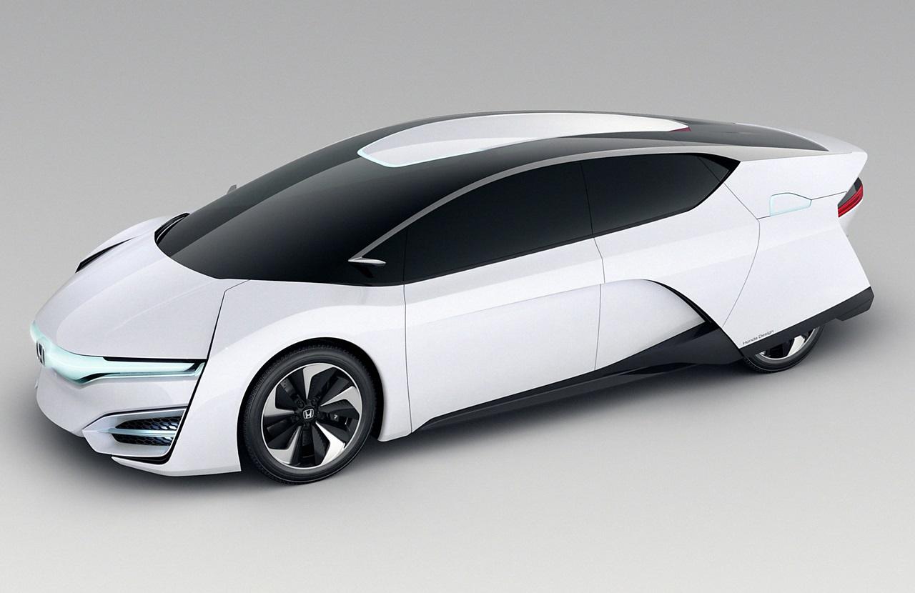 「トヨタ 今夏からFCV(燃料電池車)量産体勢へ! 2015年発売へ」の5枚目の画像