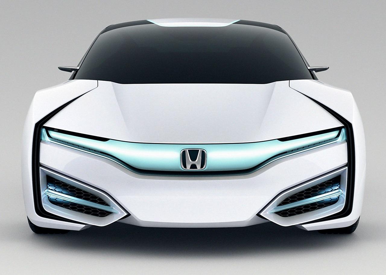 「トヨタ 今夏からFCV(燃料電池車)量産体勢へ! 2015年発売へ」の3枚目の画像