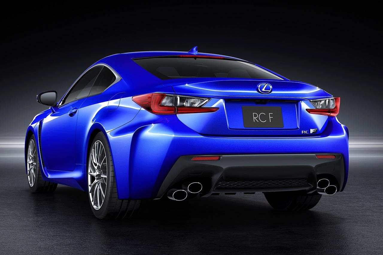 Lexus_RCF