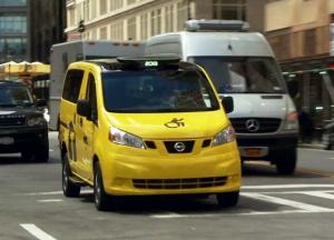 NISSAN_NV200_Taxi